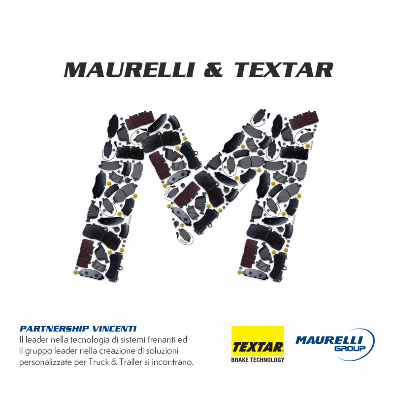 Nuova alleanza tra Maurelli Group eTMD Friction