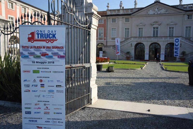 One Day Truck: la filiera del veicolo industriale si è incontrata a Brescia