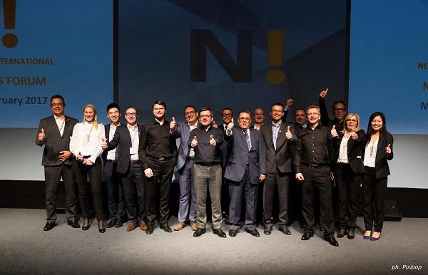 Nexus, l'innovazione non aspetta