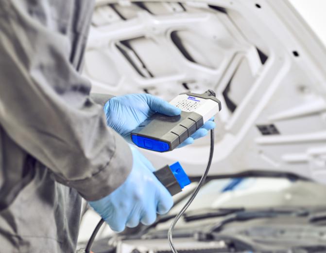Delphi Technologies: 10 funzionalità diagnostiche in grado di sorprendere anche i meccanici più esperti.