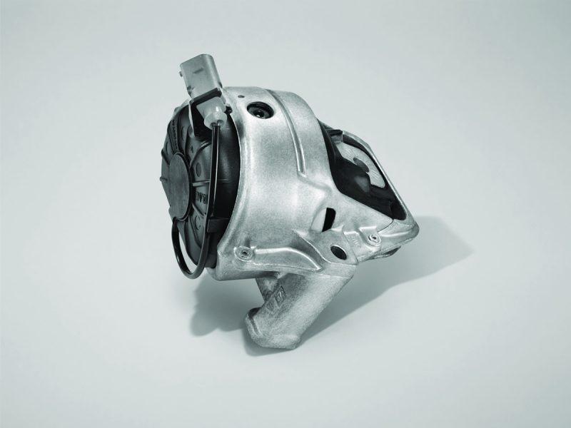ZF Aftermarket: Supporti motore attivi per un eccellente comfort di guida
