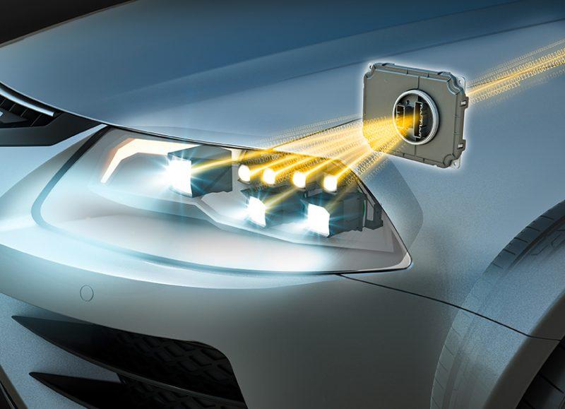 Illuminazione automotive: Continental e Osram firmano una Joint Venture