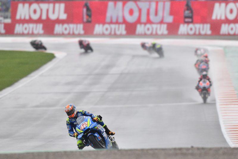 MotoGP: Motul Title Sponsor del Gran Premio Motul de la Comunitat Valenciana