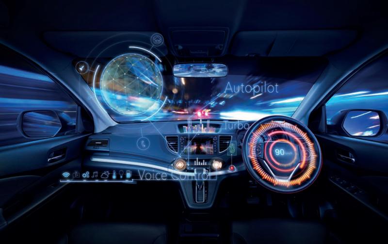 Auto connessa e guida autonoma, il 5G è la tecnologia chiave per l'auto del futuro