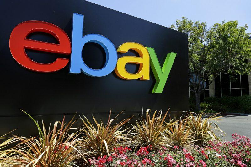 Gomme e montaggio online. La sfida di Ebay
