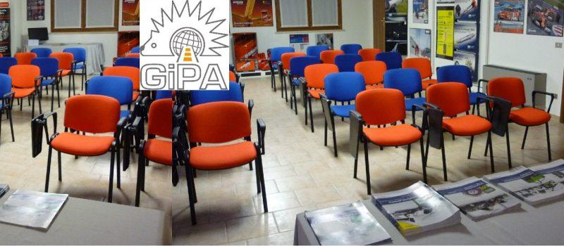 FAEG, convegno con le officine e presentazione GiPA