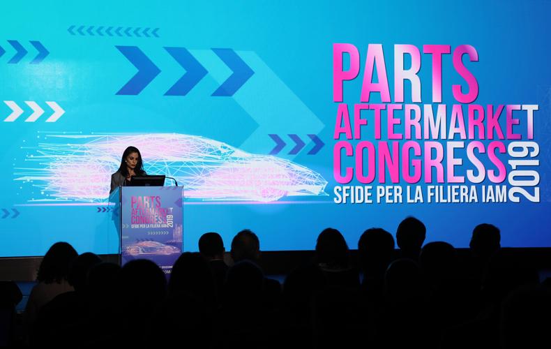 Grande successo per la 15a edizione del Parts Aftermarket Congress