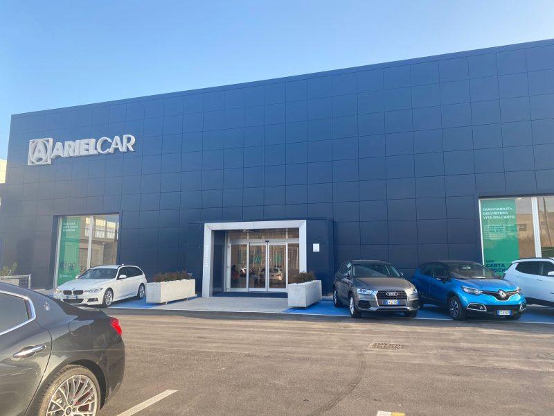 Arval AutoSelect: Ariel Car apre a Bari un nuovo punto vendita
