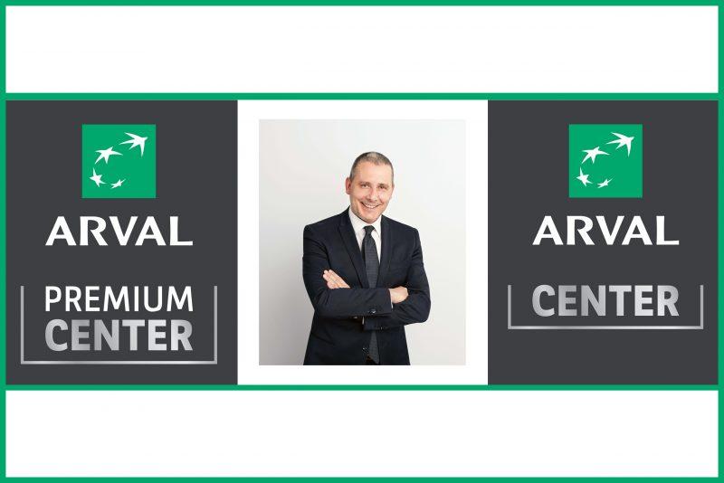 Arval: sul palco di Autopromotec 2019