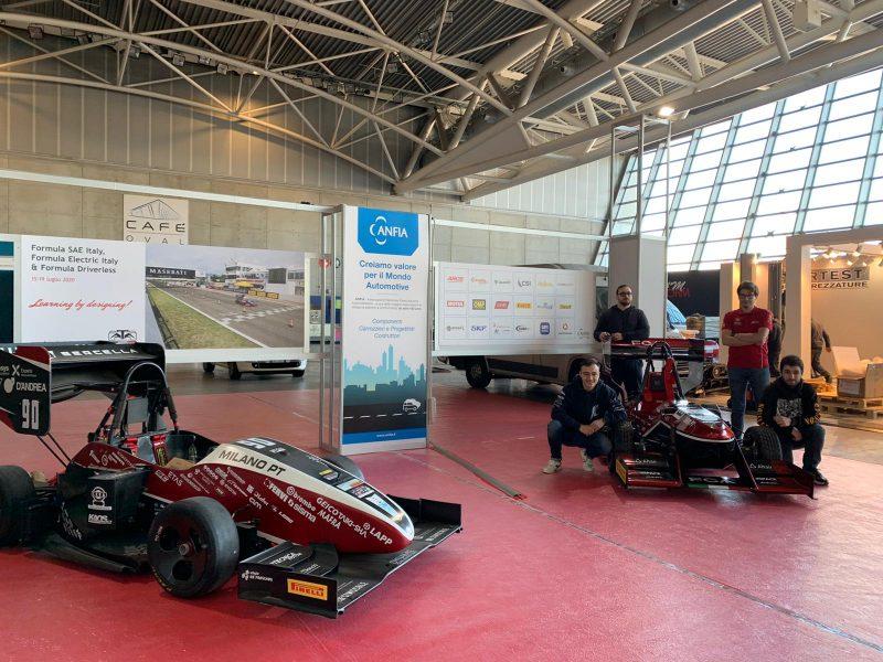 ANFIA partecipa ad Automotoracing 2020