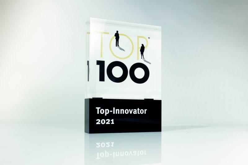 MEYLE vince il premio per l'innovazione TOP 100