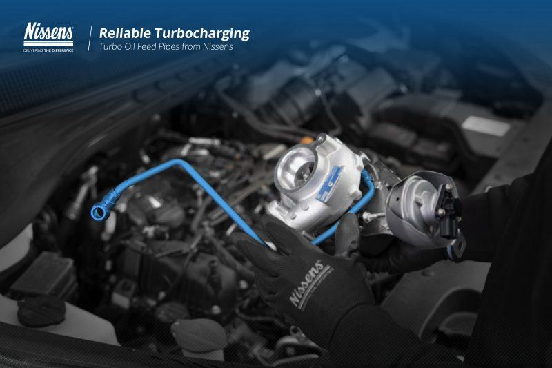 Nissens amplia la gamma turbo: le novità