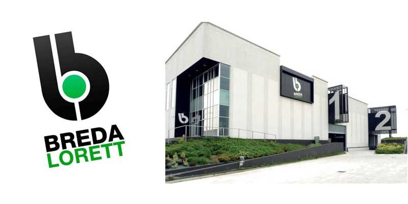 Breda Lorett diventa interamente di proprietà Metelli