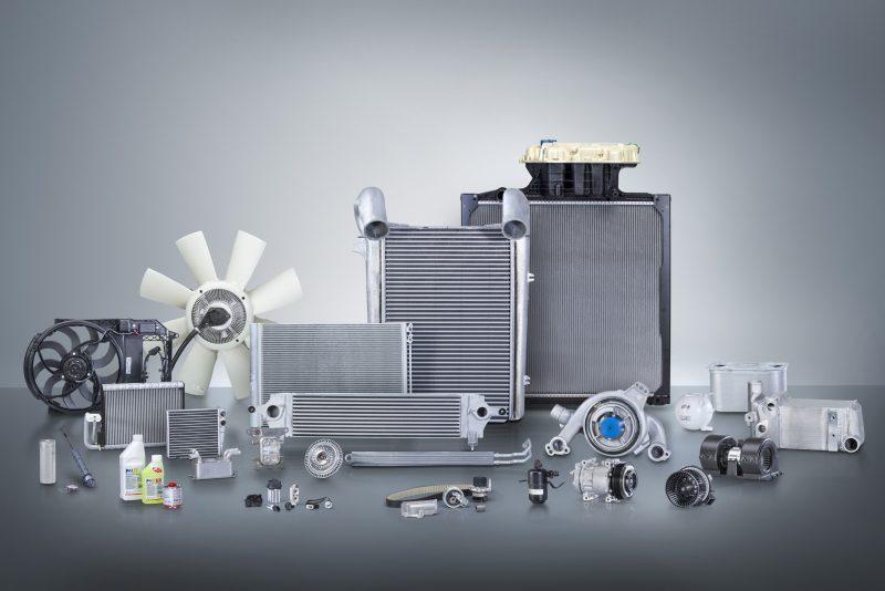 Behr Hella Service amplia il proprio portafoglio per il Thermo Management