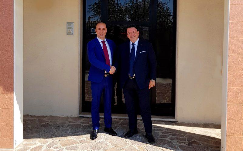 Sergio Turra è il nuovo Responsabile Vendite Aftermarket Italia Brecav