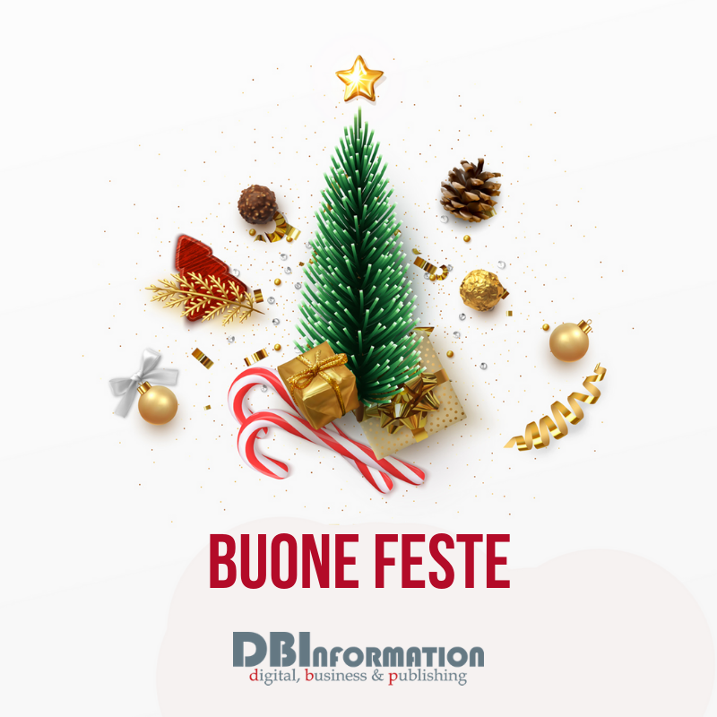 Buone feste da Parts, Parts in Officina e Parts Truck