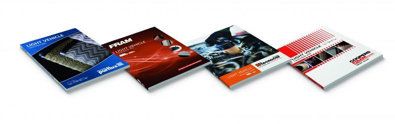 Sogefi: oltre 500 nuove referenze IAM nei nuovi cataloghi