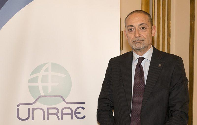 Michele Crisci confermato Presidente dell'UNRAE