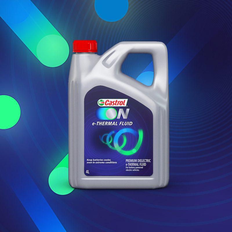 Castrol: partnership con XING Mobility per lo sviluppo di fluidi nella gestione termica delle batterie dei veicoli elettrici