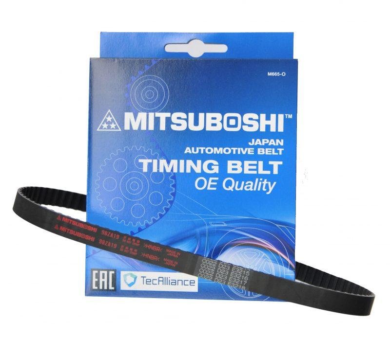 Rhiag Group amplia la Gamma Distribuzione con il brand Mitsuboshi
