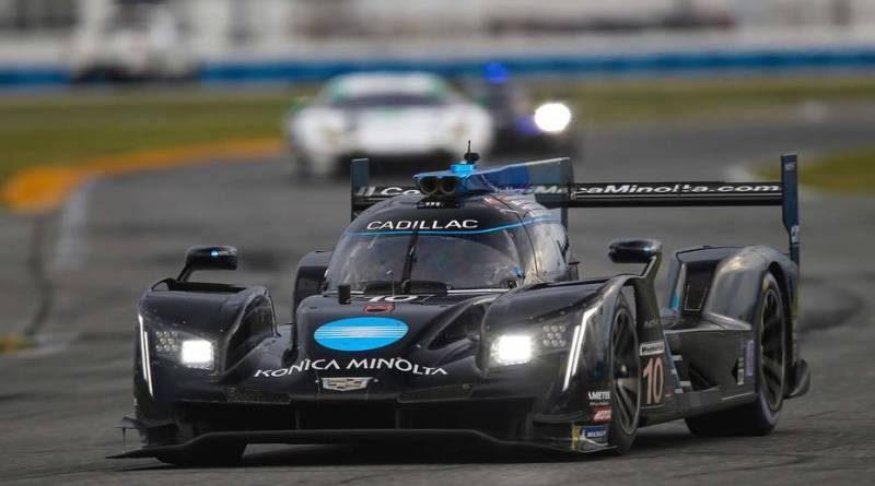 Il servosterzo elettronico KYB S-EPS vince a Daytona 24