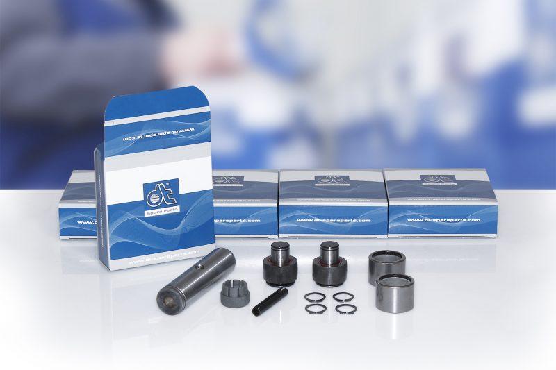 Kit di Riparazione Speciali DT Spare Parts