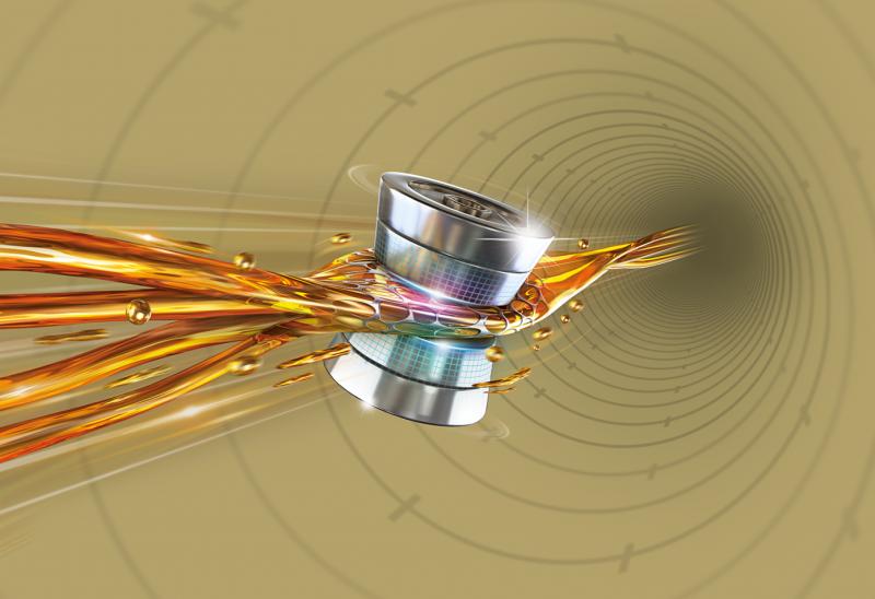 Castrol: i vantaggi della tecnologia Fluid TITANIUM