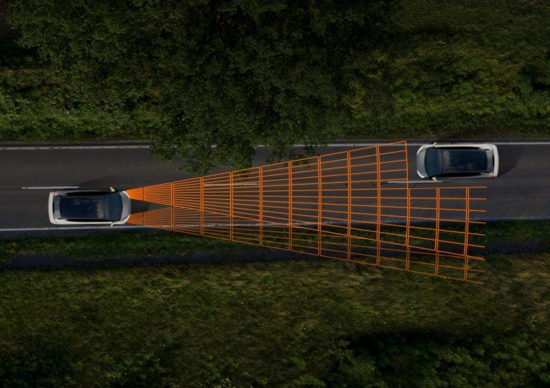 Osram: guida più sicura e confortevole con i fari smart
