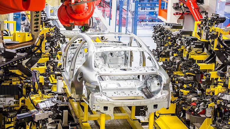 Coronavirus blocca forniture dalla Cina, pesante impatto sull'automotive