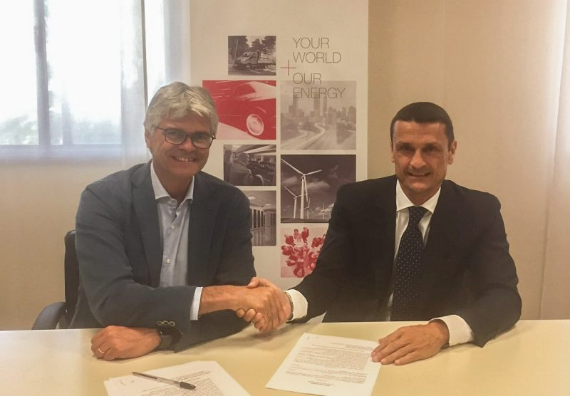 Accordo tra FIAMM e il consorzio Neoparts