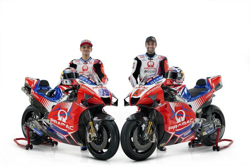 FIAMM con Pramac Racing anche nelle stagioni 2021 e 2022 di MotoGP