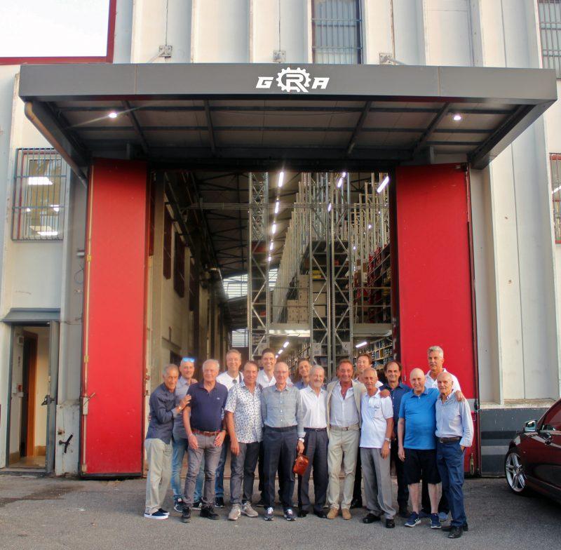 Consorzio GRA: nuova sede, nuove idee