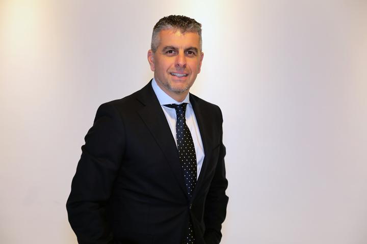 Fabio Pellegrini è Direttore Generale di Eurogielle
