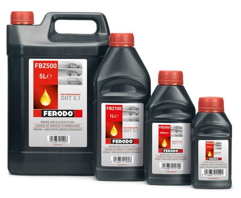 L'importanza della sostituzione del liquido freni