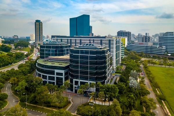 Motorservice apre una filiale a Singapore