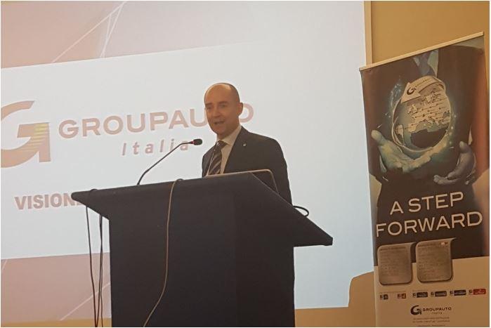 Groupauto Italia: Semola entra nel CdA
