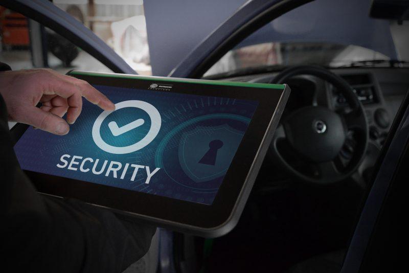 Diagnosi auto: Hella Gutmann implementa nel software dei mega macs una chiave per sbloccare i veicoli protetti