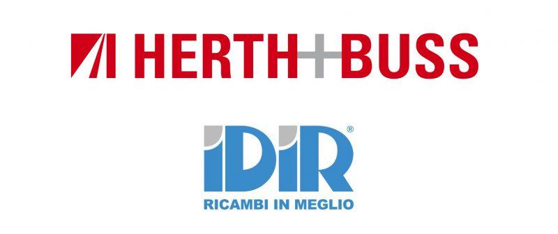 Herth+Buss & IDIR, nuova partnership
