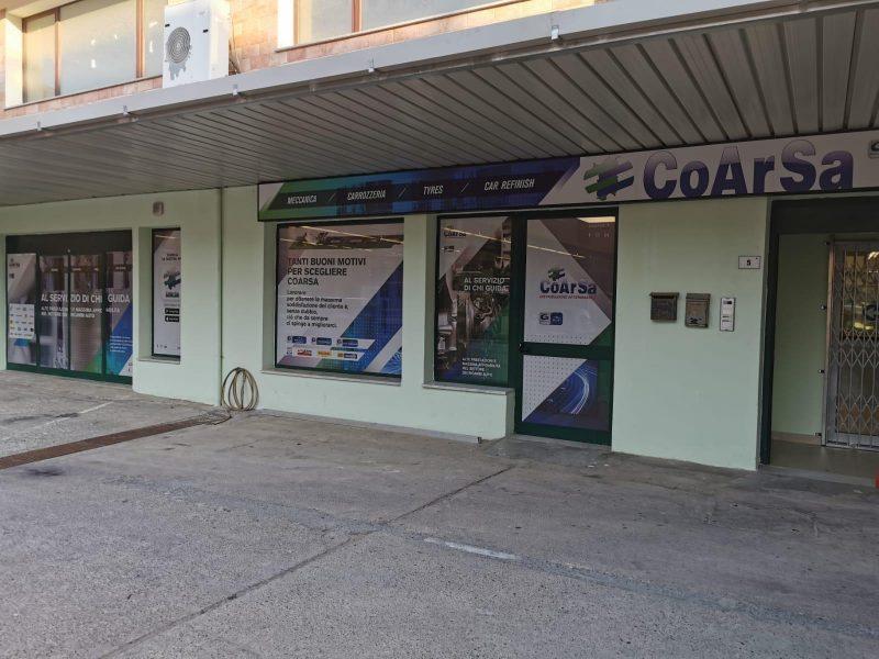 Al via la nuova filiale CoArSa nel Sulcis