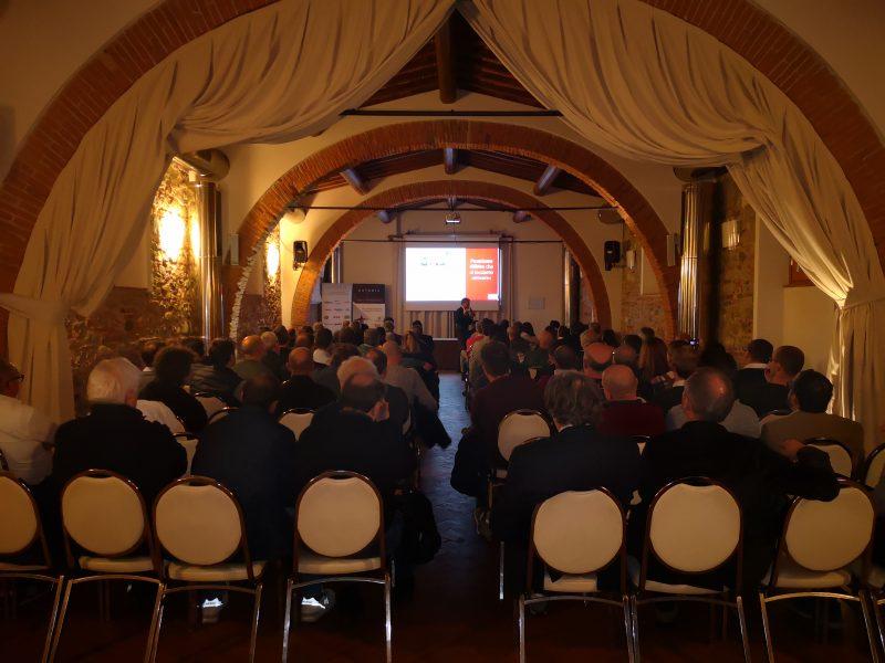 Convention Autodis e S.ar.pi. : i progetti per il 2020