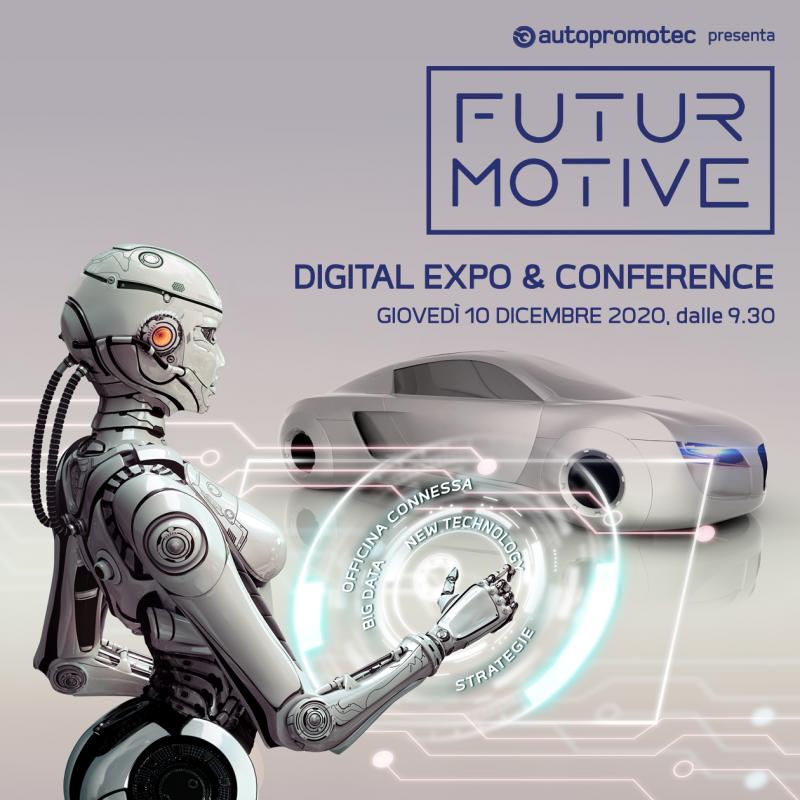 RHIAG Group alla fiera virtuale FuturMotive by Autopromotec