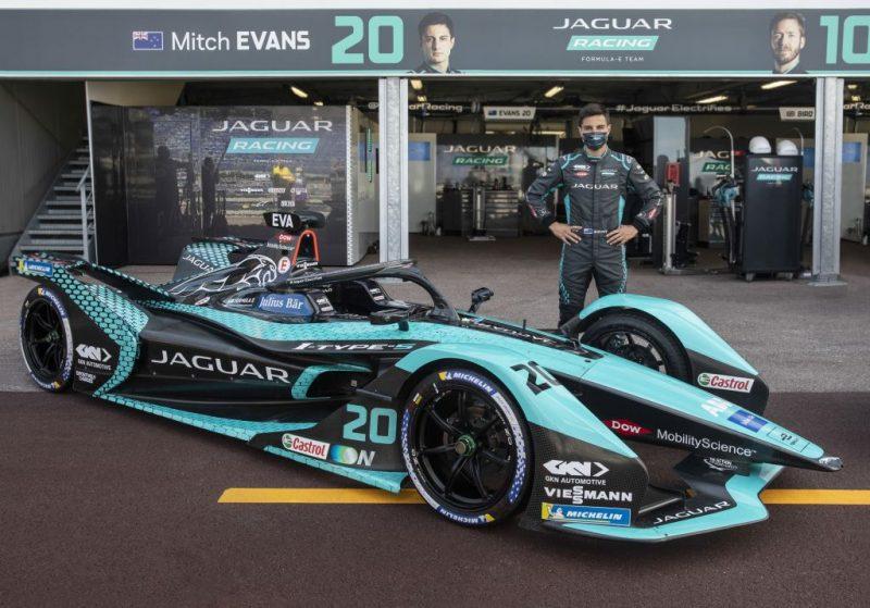 Castrol e Jaguar Racing: migliori prestazioni ed efficienza con i nuovi liquidi per la Formula E