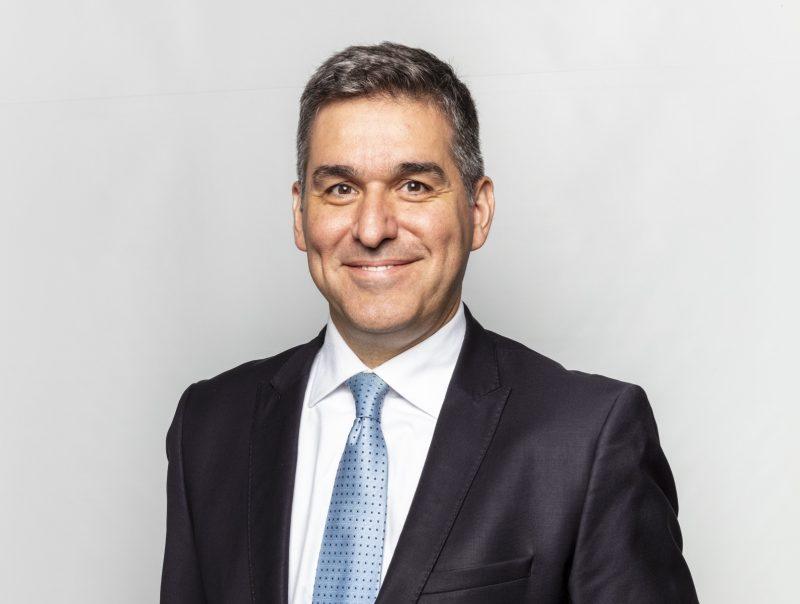 Marelli nomina Juan Manuel Mollá come Chief Commercial Officer
