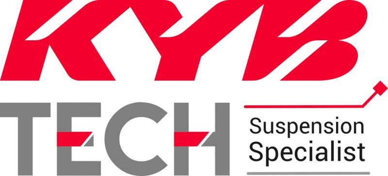 KYBtech, una rete d'eccellenza a marchio KYB