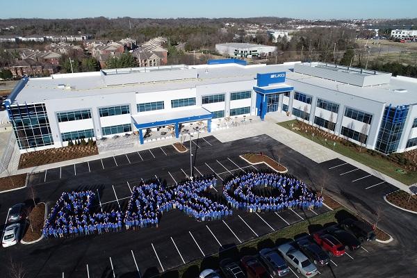 LKQ inaugura il nuovo quartier generale