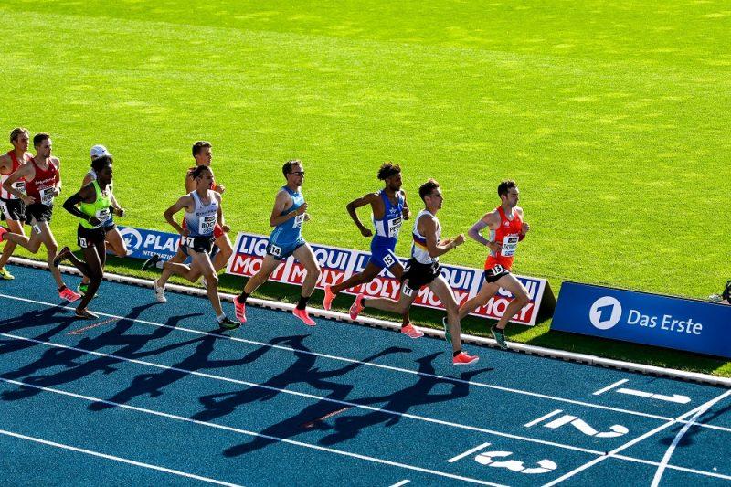 LIQUI MOLY sponsor del Campionato europeo di atletica leggera 2021