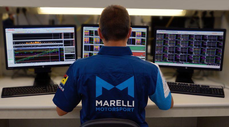 Nuova partnership Marelli Motorsport e 1NCE per soluzioni di tracking in tempo reale
