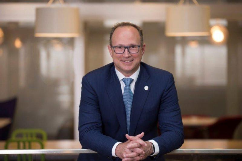 Mark Wallace è il nuovo CEO di Clarios
