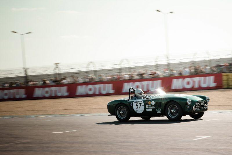 Motul per il terzo anno alla Le Mans Classic