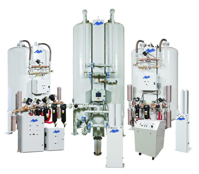Covid-19: Caire supporta il gruppo CSR di NGK Spark Plug rispondendo alla crescente domanda di strumentazione di ossigeno